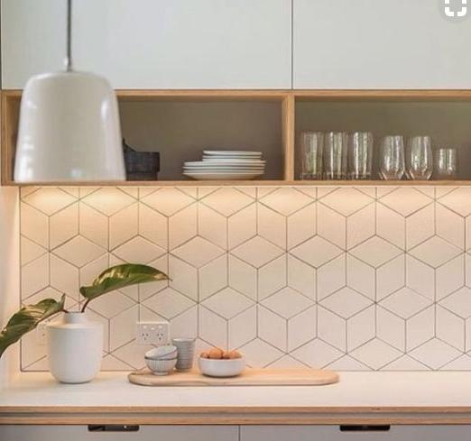 & Choosing tiles for a Scandinavian style kitchen \u2013 Top to Toe Decor