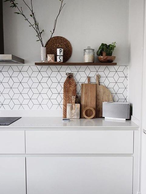 Scandanavian Kitchen scandinavian kitchen – top to toe decor